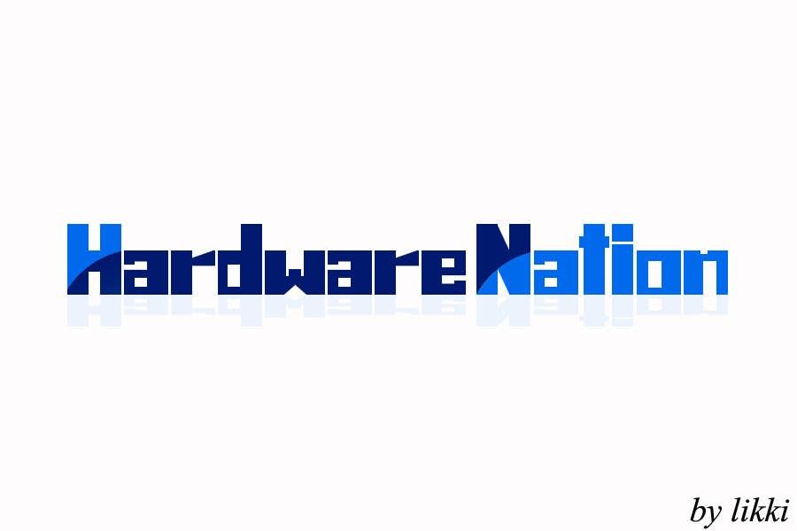Contest Entry #                                        29                                      for                                         Logo Design for HardwareNation.com