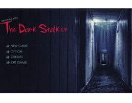 Nro 10 kilpailuun Design a main menu for a horror game käyttäjältä vidadesign