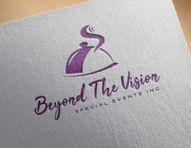 #11 untuk Logo Design for a Catering and Event Company oleh abalaclaire