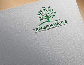 #11 untuk Transformative Medicine Center oleh rohomanmotiur81