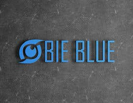 #97 for LOGO with The name OBIE BLUE af sarmin20