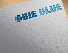 #115 for LOGO with The name OBIE BLUE af ornilaesha