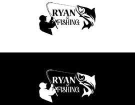 "#245 for Create a Fishing Logo ""RYAN IZ FISHING"" by saifulislam42722"