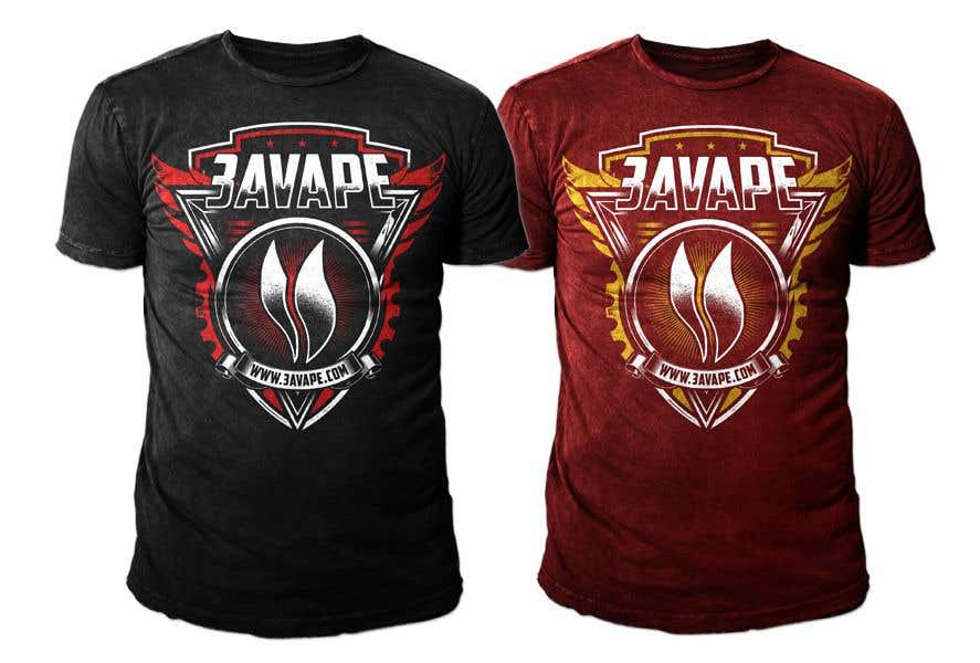 Конкурсная заявка №56 для Want a Tshirt Design