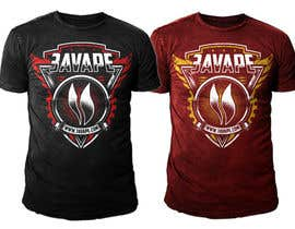 #56 for Want a Tshirt Design af SamuelMing