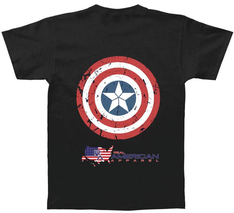 Конкурсная заявка №68 для Want a Tshirt Design