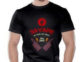 #60 for Want a Tshirt Design af vivekbsankar13