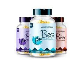 #49 untuk package design for a nutritional supplement oleh satishandsurabhi