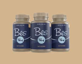 #41 for package design for a nutritional supplement by princegraphics5