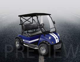 #26 cho Photoshop airbrush and shadows to golf cart pictures to premium level bởi diaco80