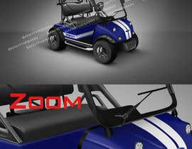 #12 cho Photoshop airbrush and shadows to golf cart pictures to premium level bởi banhthesanh