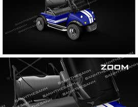 #14 cho Photoshop airbrush and shadows to golf cart pictures to premium level bởi banhthesanh