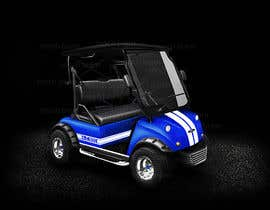 #19 cho Photoshop airbrush and shadows to golf cart pictures to premium level bởi ibramaulana