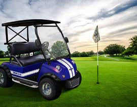 #20 cho Photoshop airbrush and shadows to golf cart pictures to premium level bởi modym