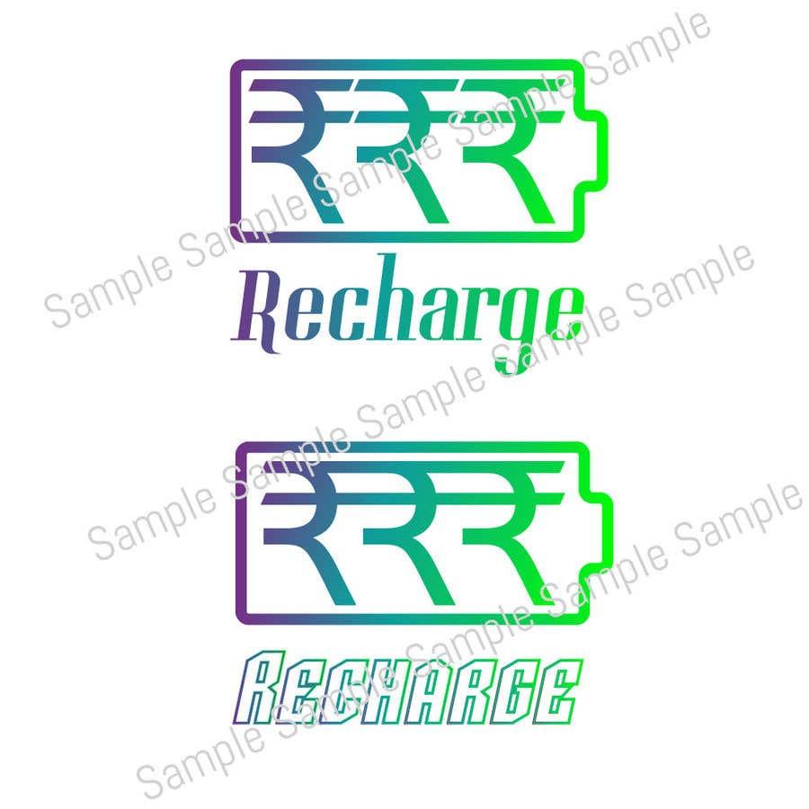 Bài tham dự cuộc thi #49 cho need a logo for a recharge company