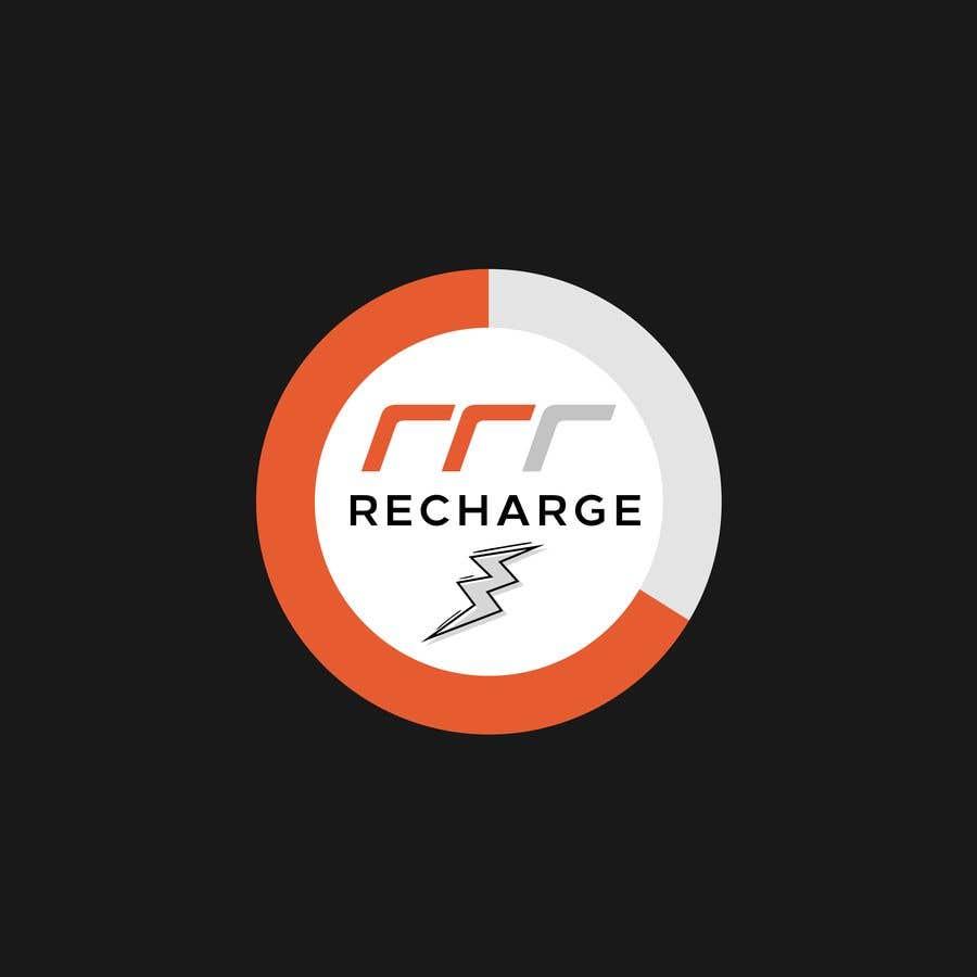 Bài tham dự cuộc thi #87 cho need a logo for a recharge company