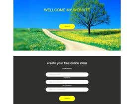 #6 for Design a CRM system landing page by uzzalshek