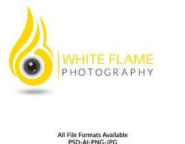 """MDAzimul tarafından Create """"flame"""" logo for Photography Company için no 146"""
