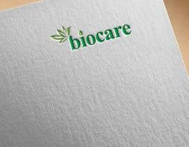 #198 untuk Biocare Logo (Aesthetic medical center) oleh ExpertDesign280