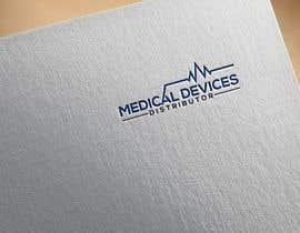 Nro 79 kilpailuun logo for Medical devices distributor  - 26/04/2019 04:00 EDT käyttäjältä razaulkarim35596
