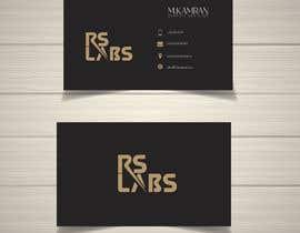 #165 para Created a logo And Brand identity por Kamran000