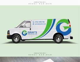#502 for Rebranding of logo by reyryu19