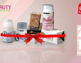#11 for design for beauty products by sabbir47