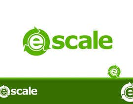 #64 for Logo Design for ESCALE by neXXes