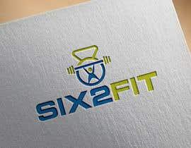 #162 для Personal Trainer Logo от shakilhossain711