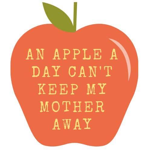 Penyertaan Peraduan #25 untuk Mother's day