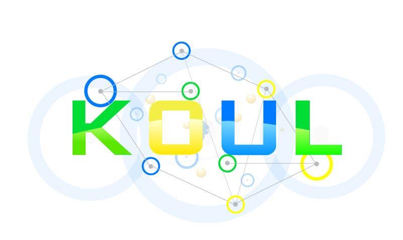 Inscrição nº 46 do Concurso para Logo Design for e-Learning platform at Koul