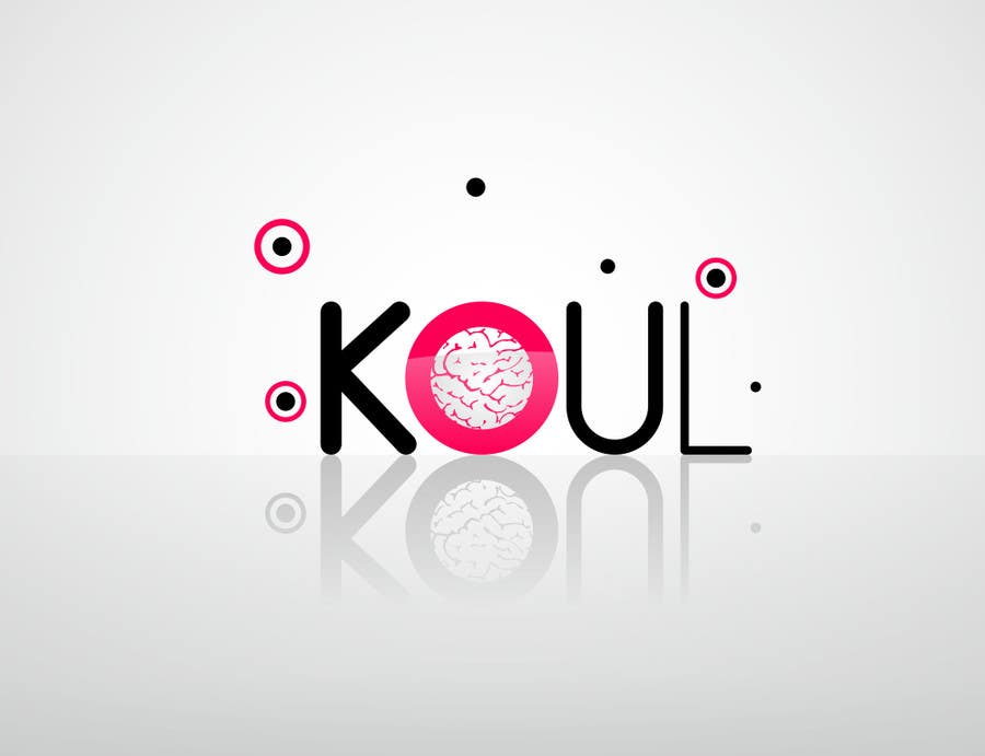 Конкурсная заявка №35 для Logo Design for e-Learning platform at Koul