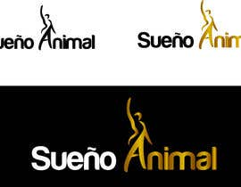 #163 for Sueño Animal logo by ms7035248