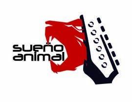 #162 для Sueño Animal logo от dianaalzate981