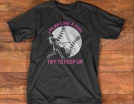 #30 for T-Shirt Designs for Baseball Company by FR19