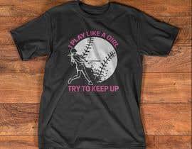 #30 cho T-Shirt Designs for Baseball Company bởi FR19