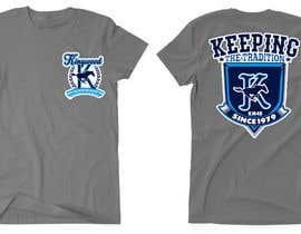 nº 17 pour T-shirt design contest par feramahateasril
