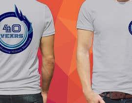nº 39 pour T-shirt design contest par Elamoni