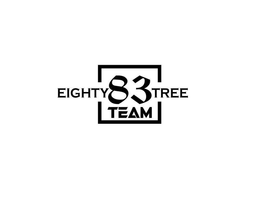 Kilpailutyö #98 kilpailussa Design logo