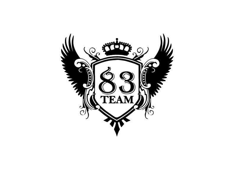 Kilpailutyö #96 kilpailussa Design logo