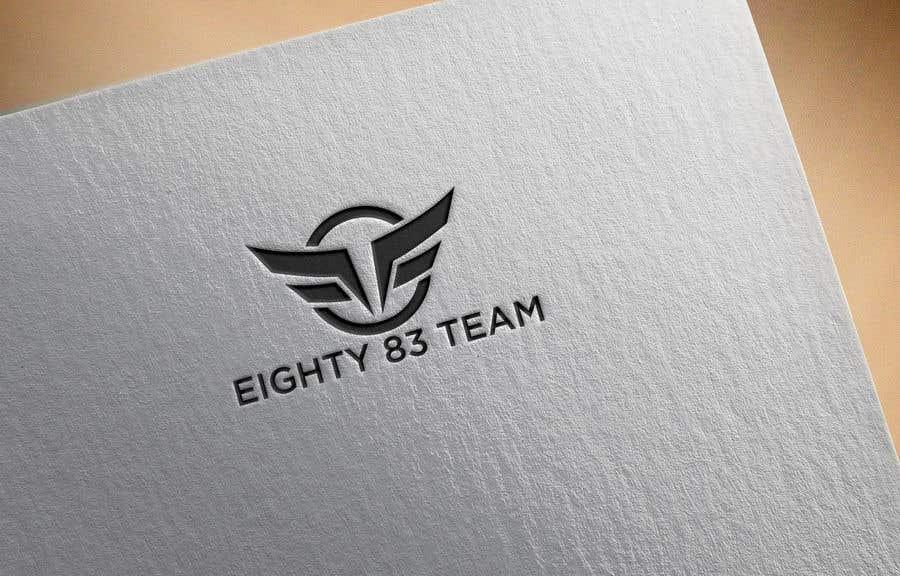 Kilpailutyö #86 kilpailussa Design logo