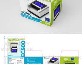nº 45 pour Create Print and Packaging Designs: Note fake detector - 30/04/2019 06:44 EDT par AdnanPaul