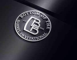 "#60 для Logo for ""Bottom of the Barrel Invitational"" от robsonpunk"