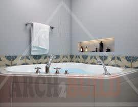 safi2391 tarafından Design a Master Bathroom için no 42