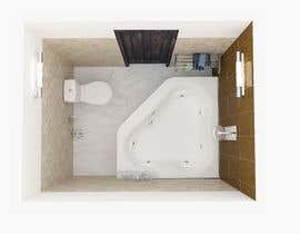 arch09avidas tarafından Design a Master Bathroom için no 25