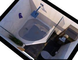 Pabloedlp tarafından Design a Master Bathroom için no 30