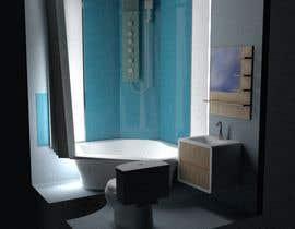 tayyababid81 tarafından Design a Master Bathroom için no 65
