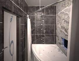 Archylines tarafından Design a Master Bathroom için no 45