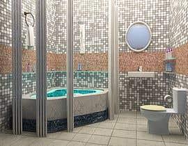 mdshikot422 tarafından Design a Master Bathroom için no 70
