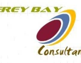 nº 11 pour Logo Design for Monterey Bay Consultants Group par simplysachin27